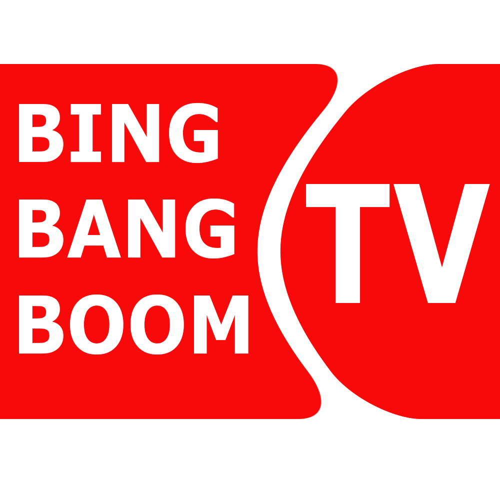 Bing Bang Boom TV