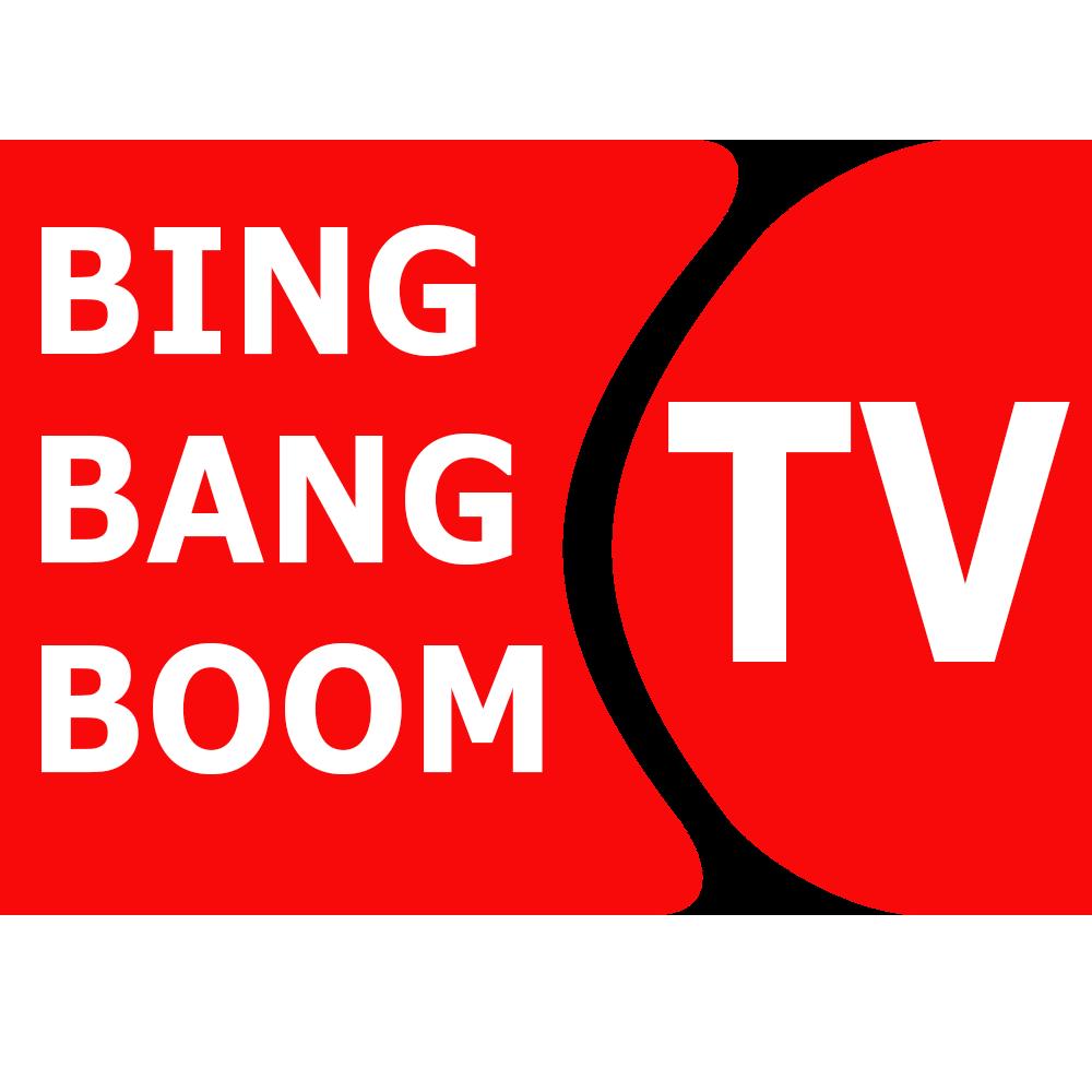 Bing Bang Boom TV